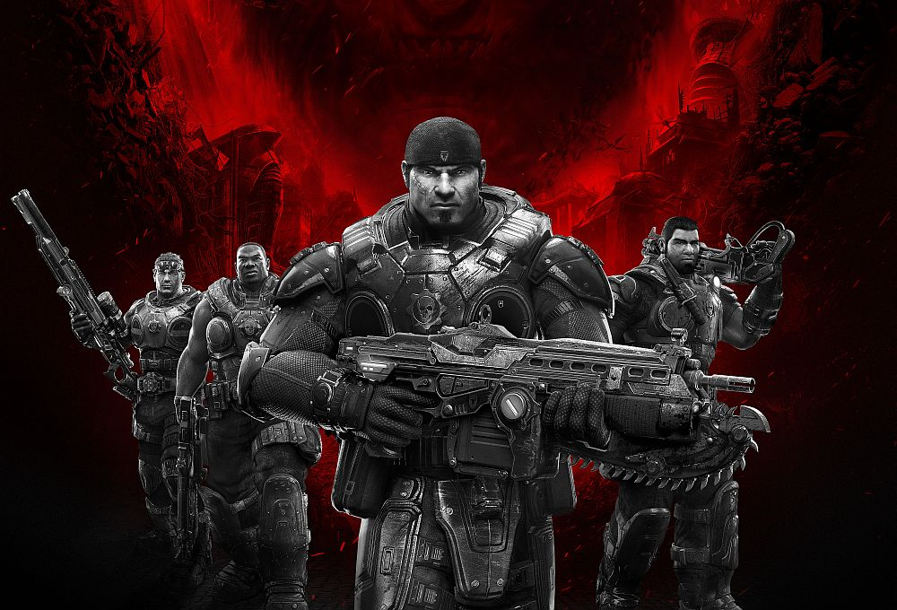 21 9 Pubg Wallpaper Gears Of War Ultimate Edition File Size And Achievements