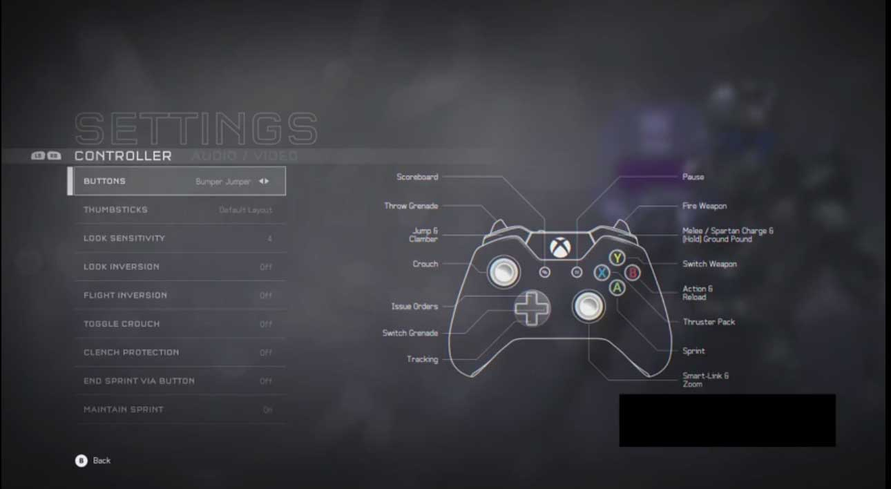 Microsoft Xbox One Halo 5 Warzone Details Leak From Defunct Beta Client - Vg247