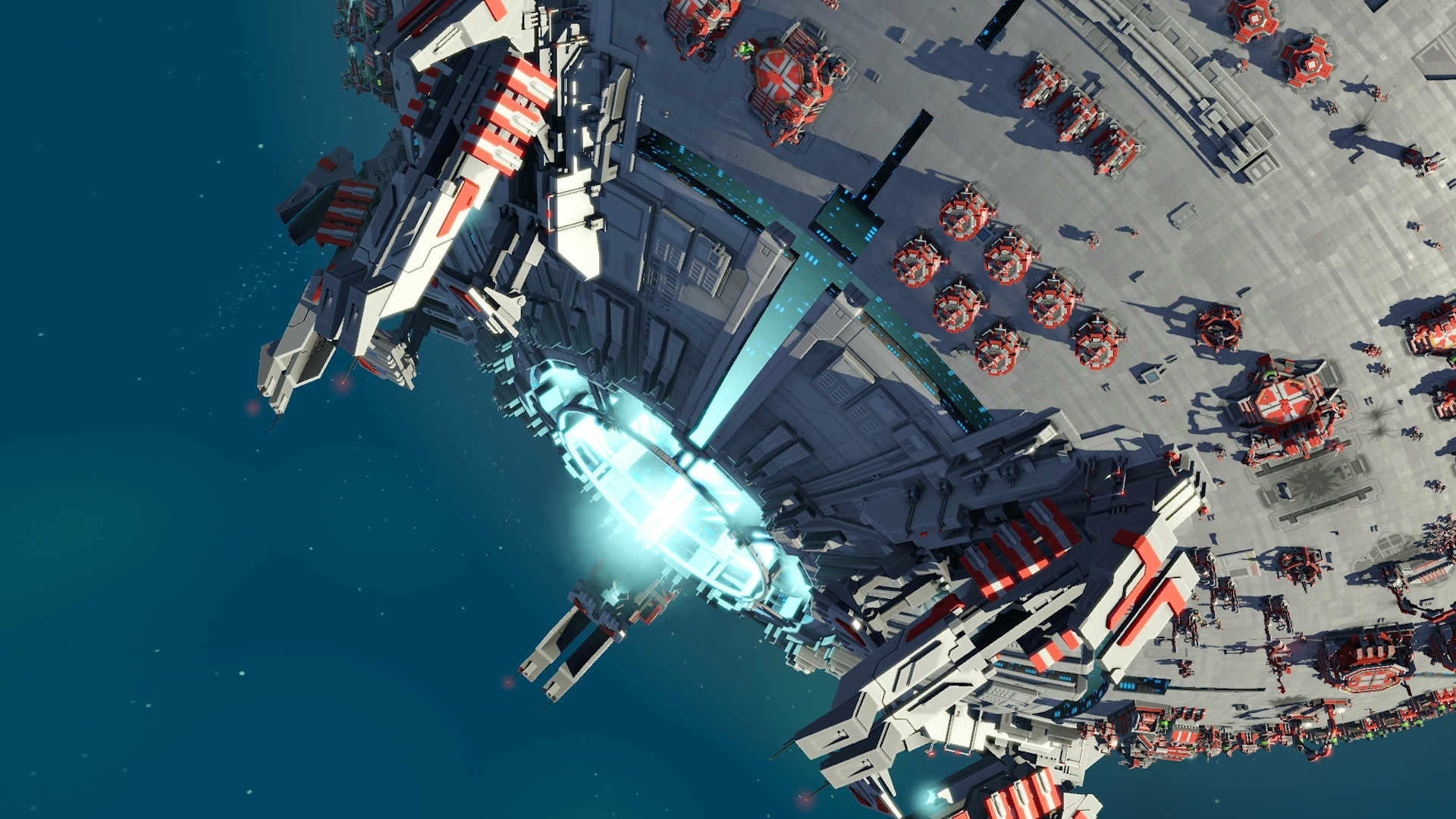 Epic Titan Fall Wallpaper Planetary Annihilation Titans Expansion Released Vg247
