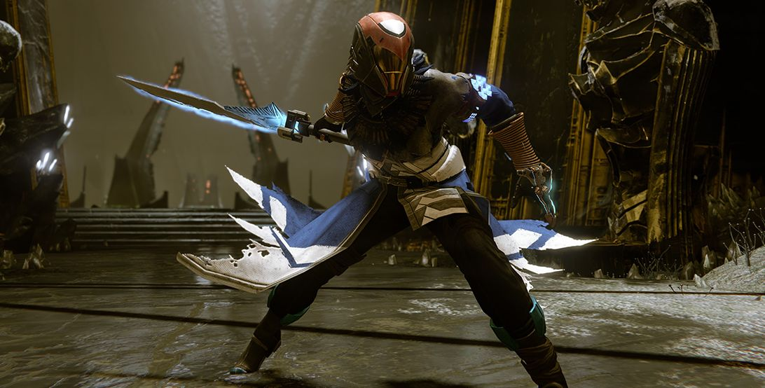 Black Friday Week Destiny: The Taken King Players Can Buy Legendary Swords