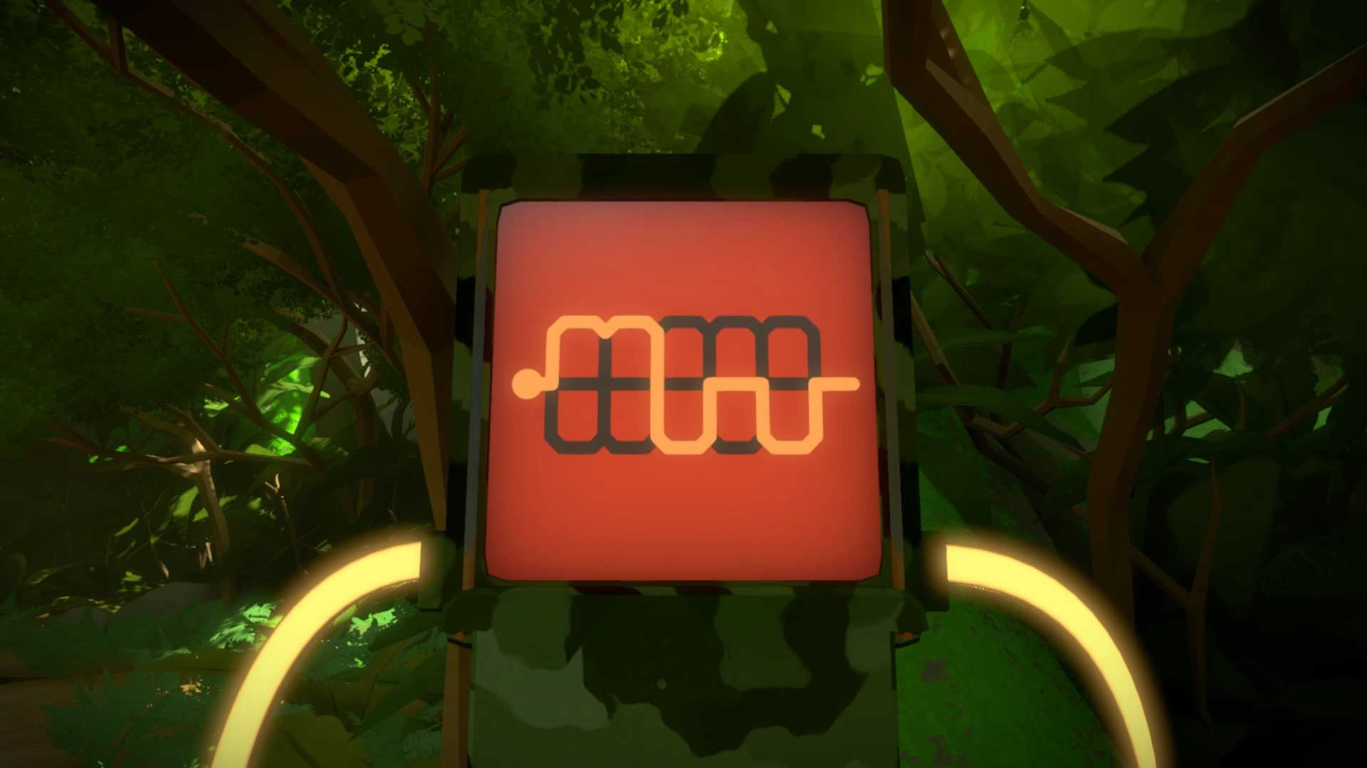 The Witness How To Solve Those Damn Jungle Puzzles Vg247