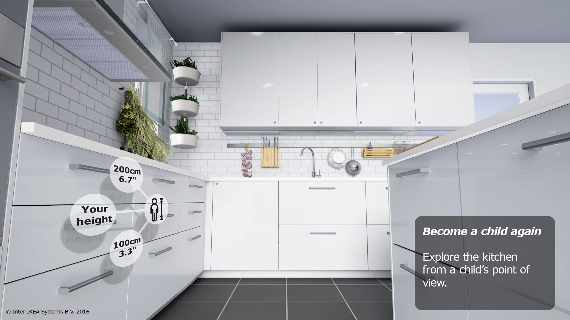 Küche Ikea Planen The Ikea Vr Experience Hits Steam And Is Listed As A