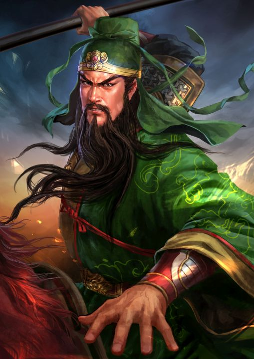 Anime Romance Wallpaper Romance Of The Three Kingdoms 13 Coming To Pc Ps4 In July