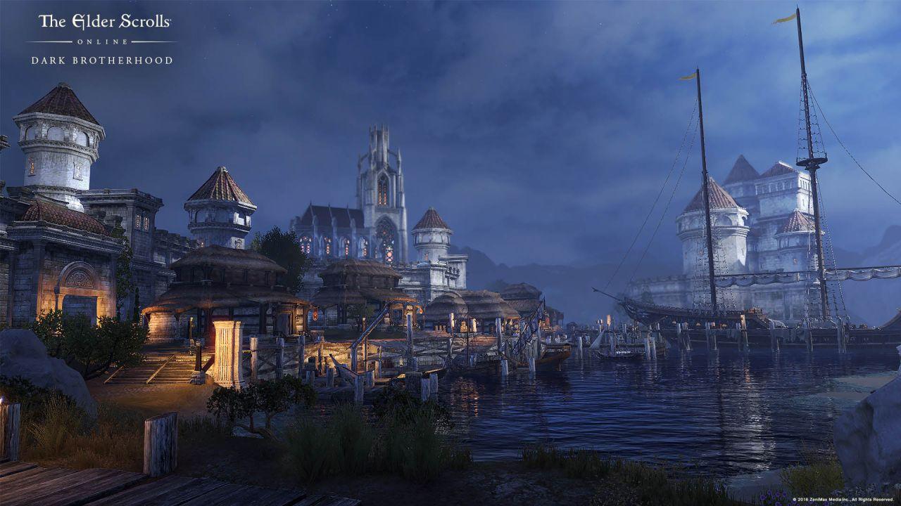 Pubg Map Wallpaper The Elder Scrolls Online Will Get Player Housing Next Year