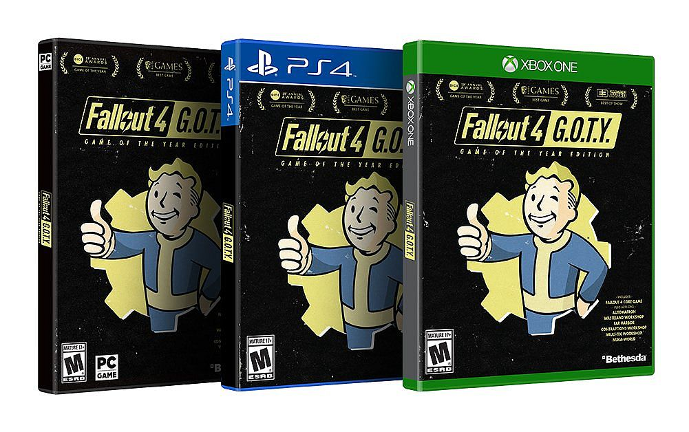 Fob Wallpaper Fall Out Boy Fallout 4 Game Of The Year Edition And Pip Boy Edition