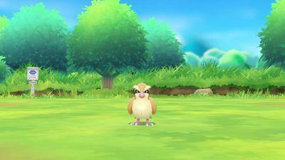 Pokemon Let's Go, Pikachu and Let's Go, Eevee release date confirmed