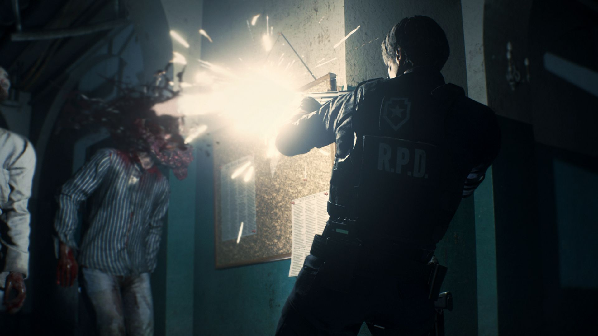 System Requirements Red Dead Redemption Resident Evil 2 Remake Demo System Requirements Gameplay
