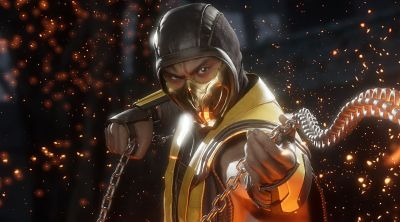 Mortal Kombat 11 character roster: every fighter announced so far - VG247