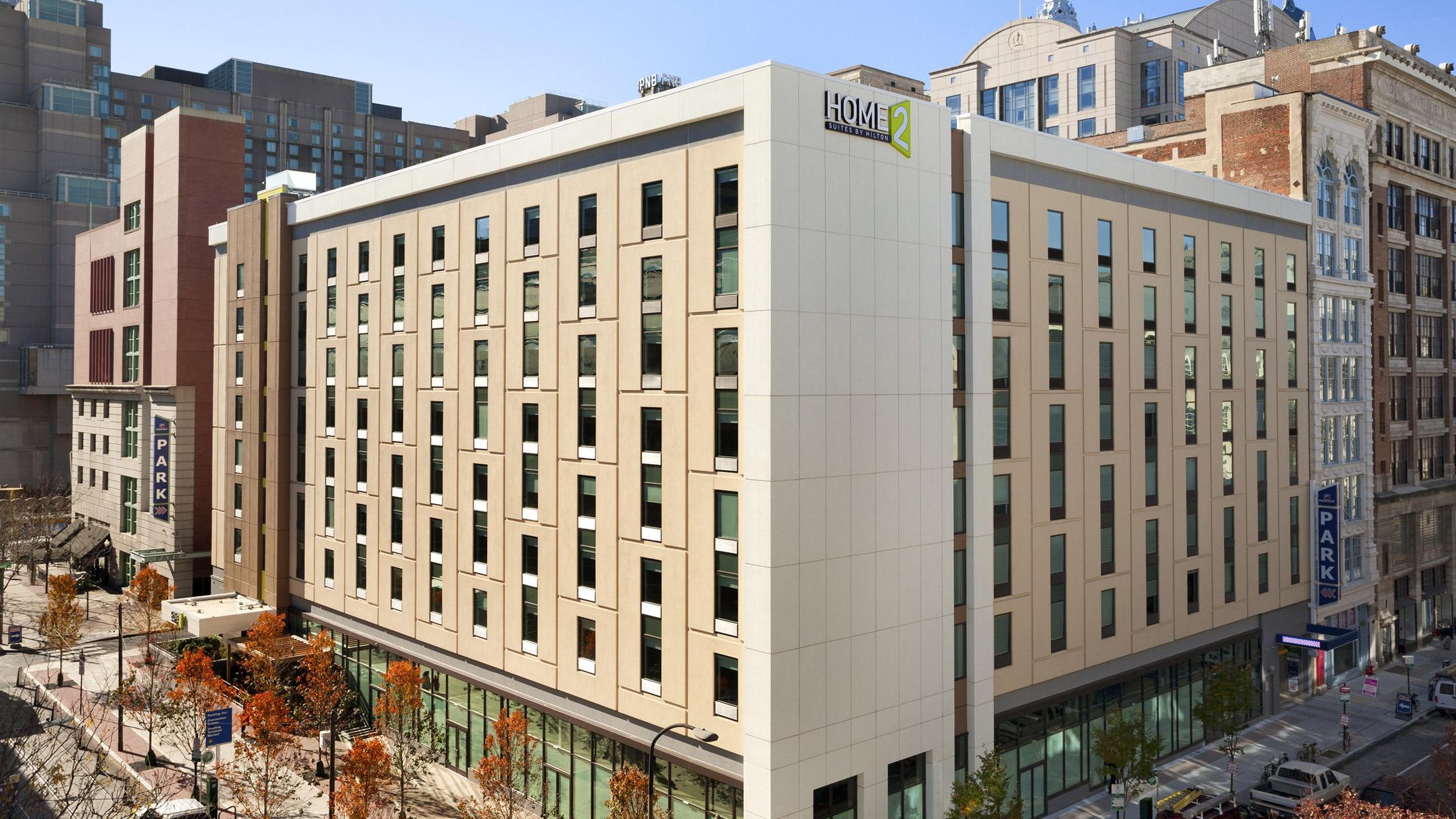 Fullsize Of Home2 Suites Philadelphia