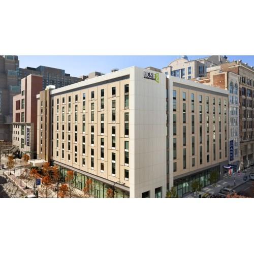 Medium Crop Of Home2 Suites Philadelphia