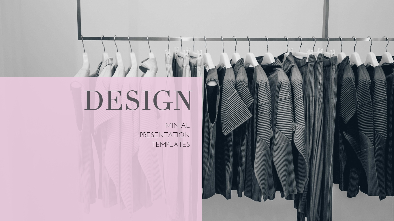 Things To Put On Resume Fashion Design - Presentation Template - Visme
