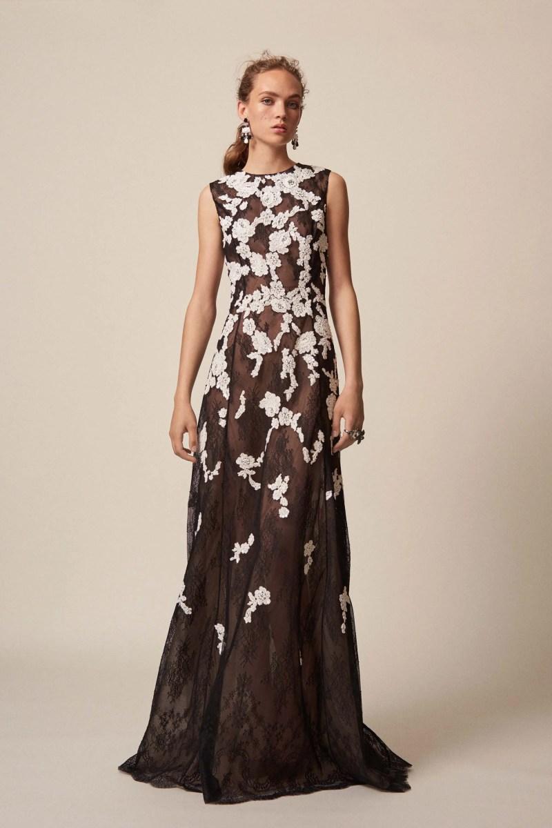 Large Of Oscar De La Renta Dresses