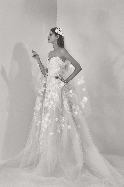 elie saab october wedding dresses