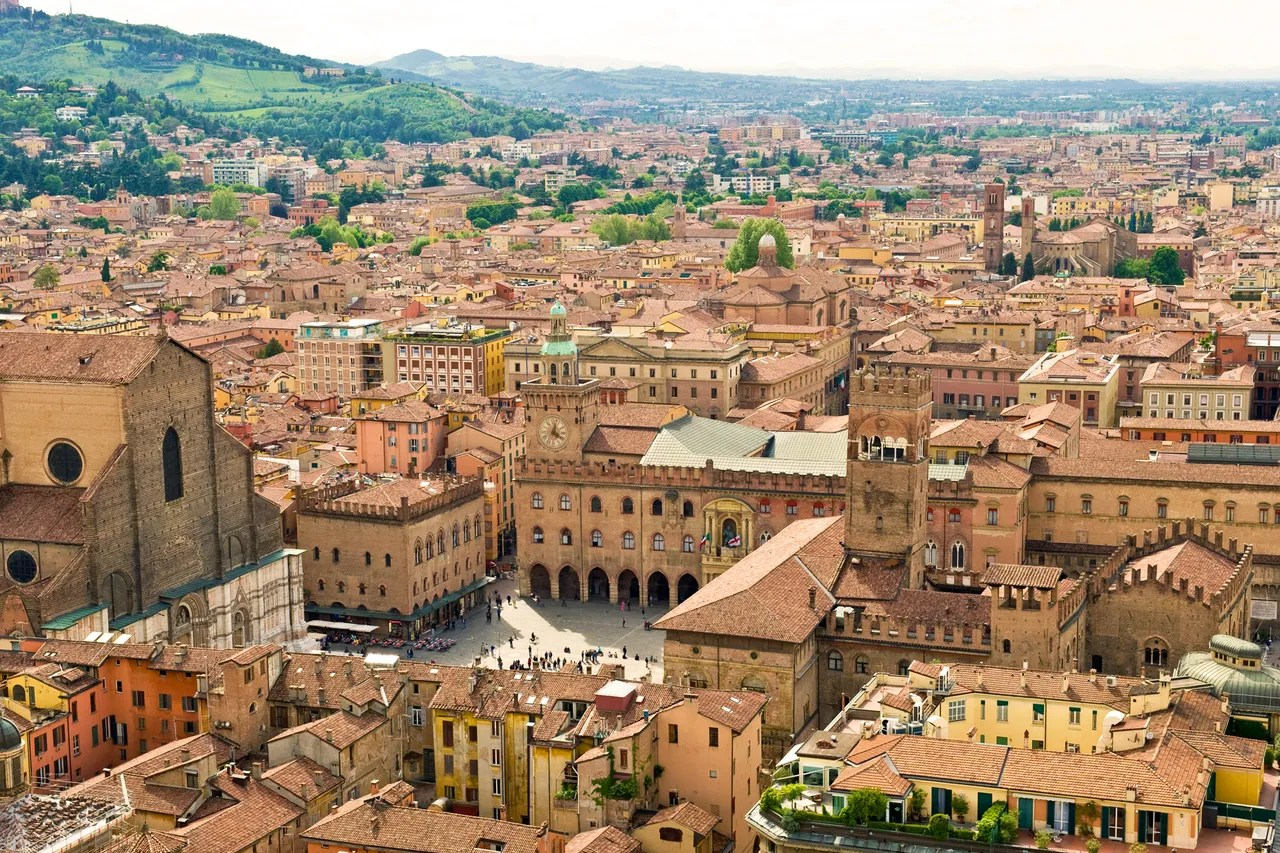 Caminetto D'oro Bologna Bologna Is The Ultimate Italian Foodie Destination Vogue