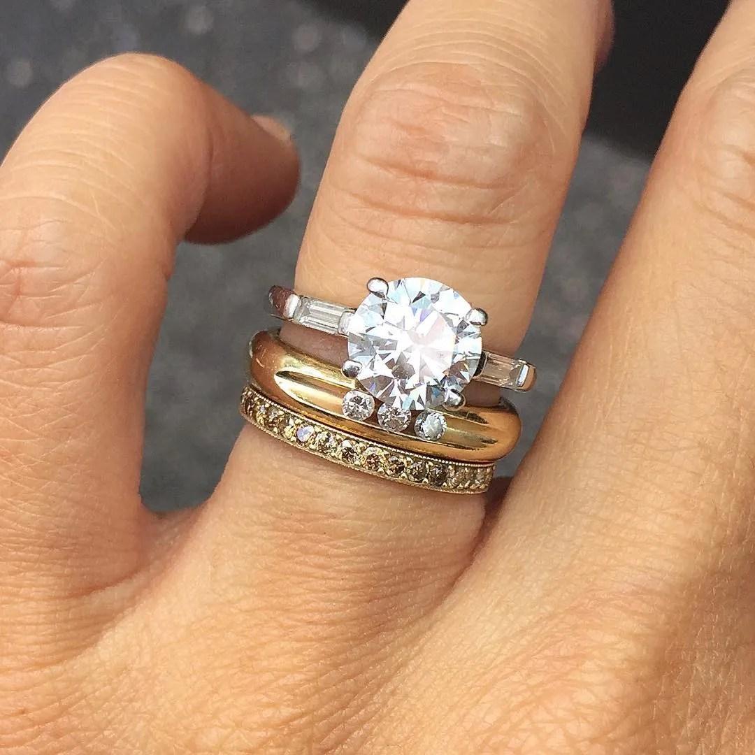 summer wedding engagement rings instagram rings wedding