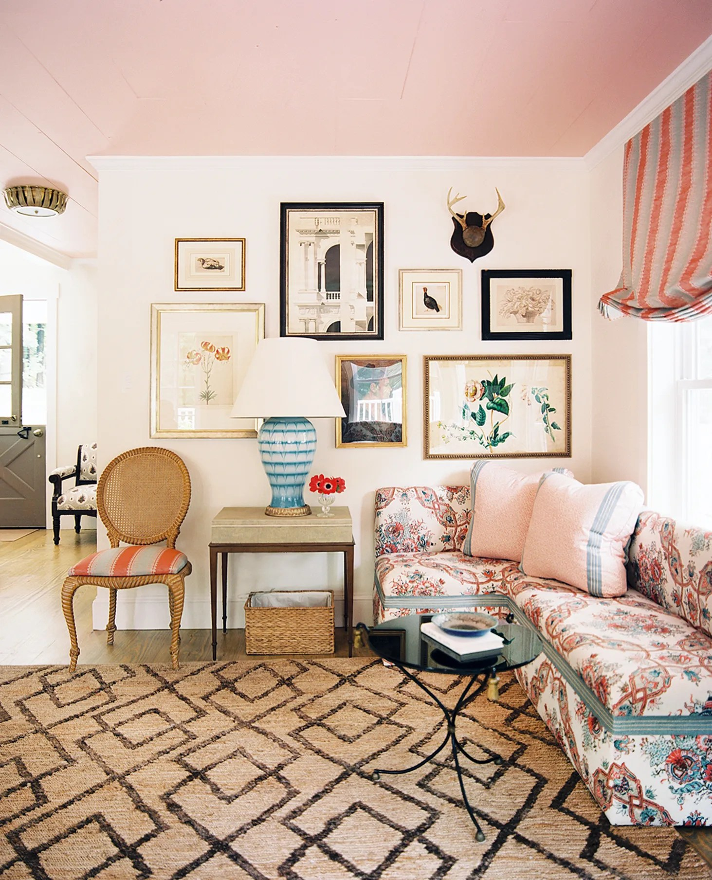 Find The Perfect Pink Paint Color The Experts Share Their Favorites Vogue