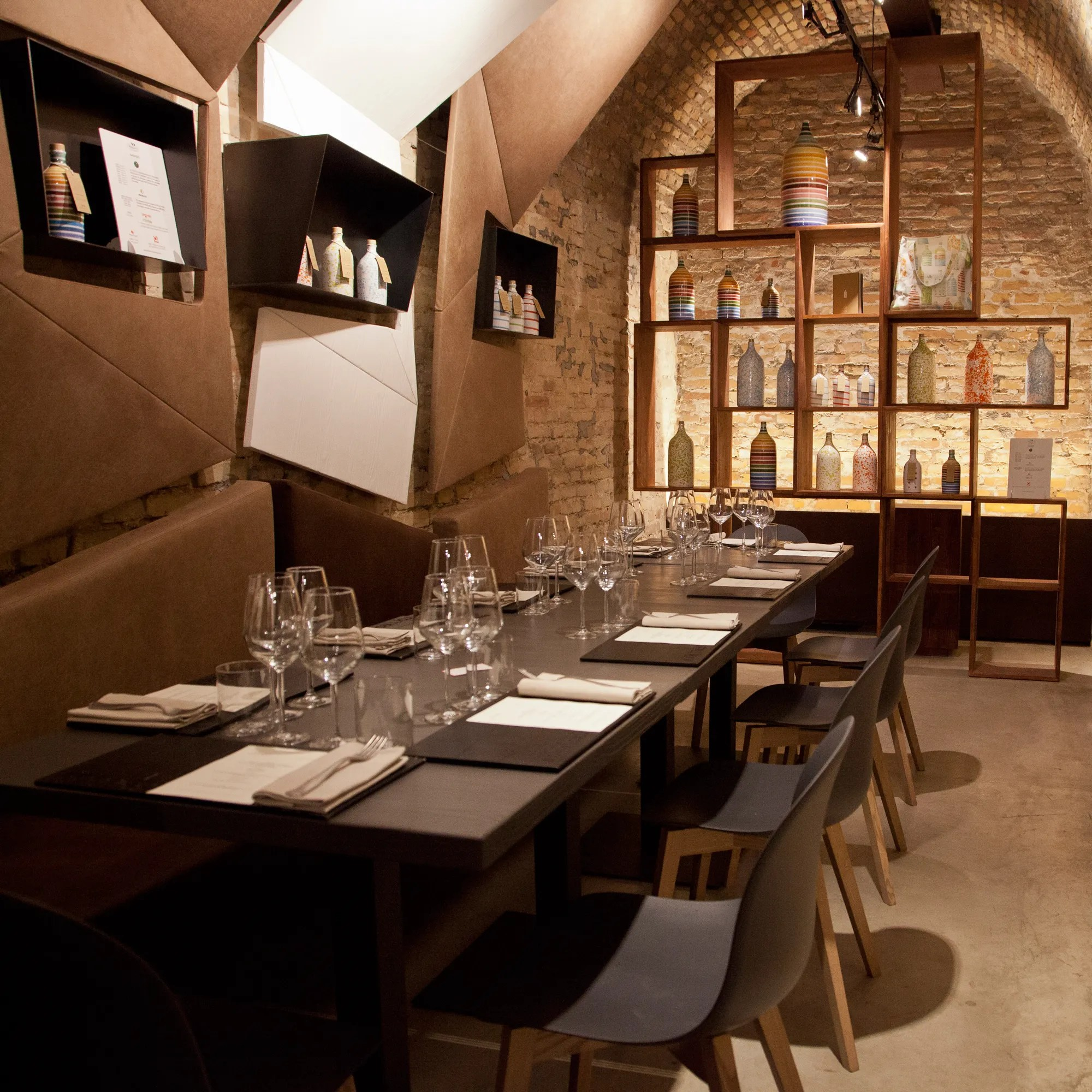 Cucina Osteria Rome A Rome Dining Guide From The City S Only Female Michelin Starred