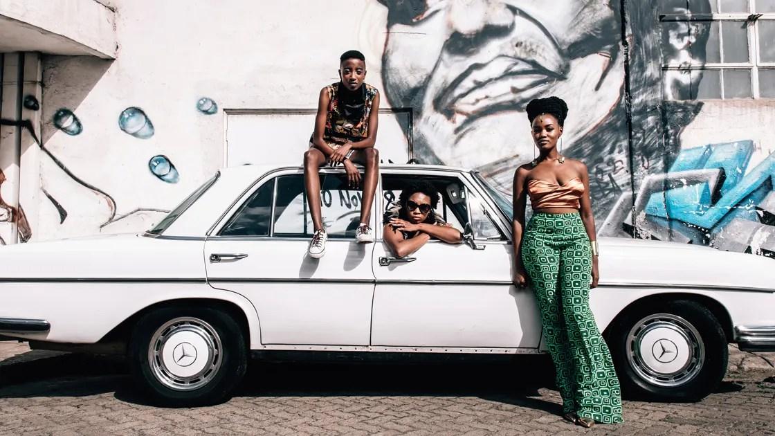 The Kenyan Cool Girl\u0027s Guide to Nairobi - Vogue