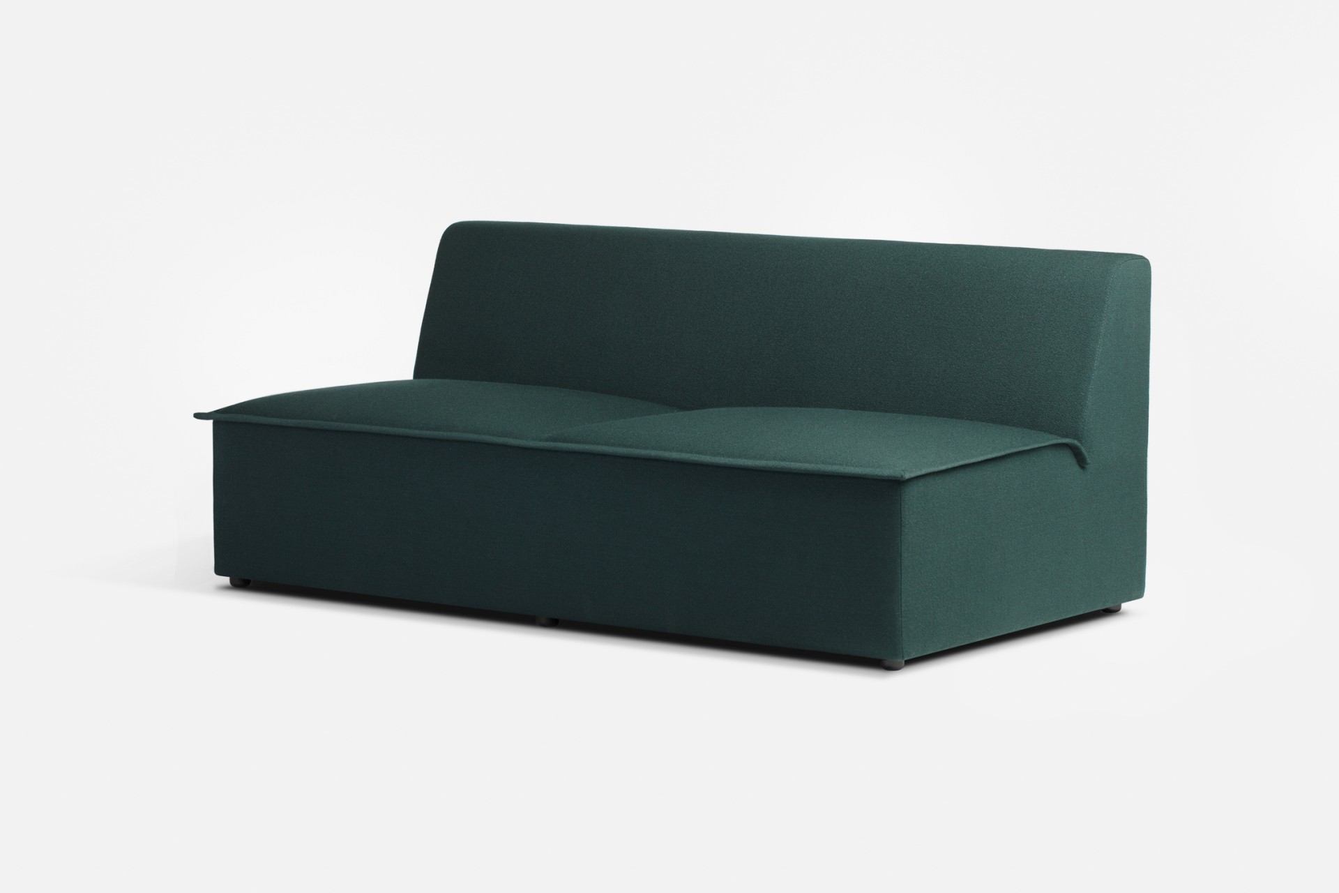 Sofa With Foam Seats Hood Sofa Sofa Designed By Geckeler Michels Common Seating