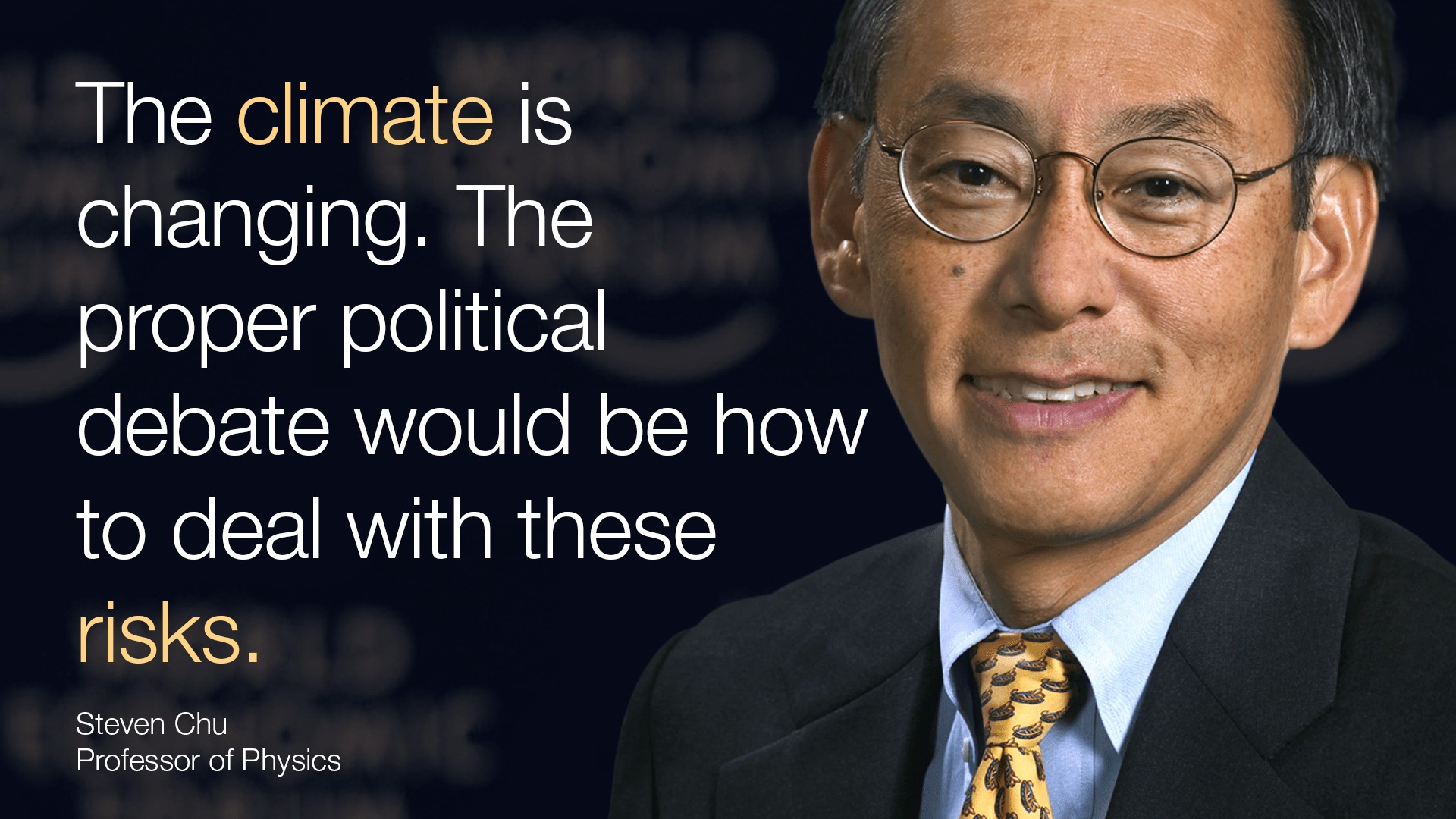 Economics Quotes Wallpapers 15 Quotes On Climate Change By World Leaders World
