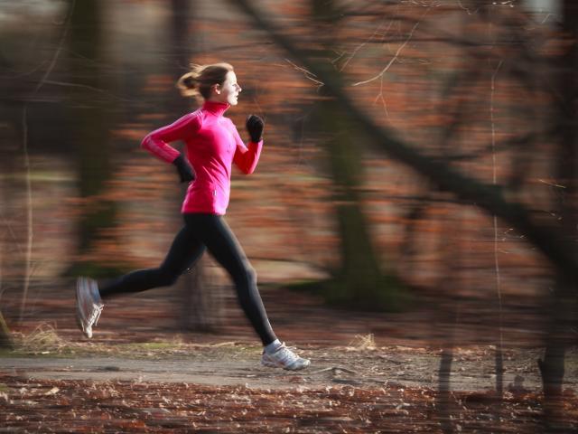 Wallpaper Fitness Girl 5 Winter Proof Workouts Women S Health