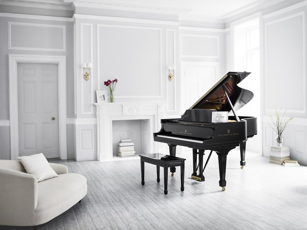 Steinways New Piano Can Play A Perfect Concerto By Itself