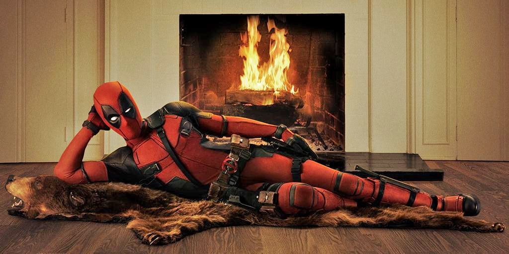 Happy Hug Day Wallpaper With Quotes The Most Absurd Deadpool Marketing From Tinder To Obscene