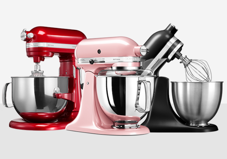 Hape Küchenmaschine Kitchenaid Küchenmaschine Artisan 5ksm175pseca - The ...