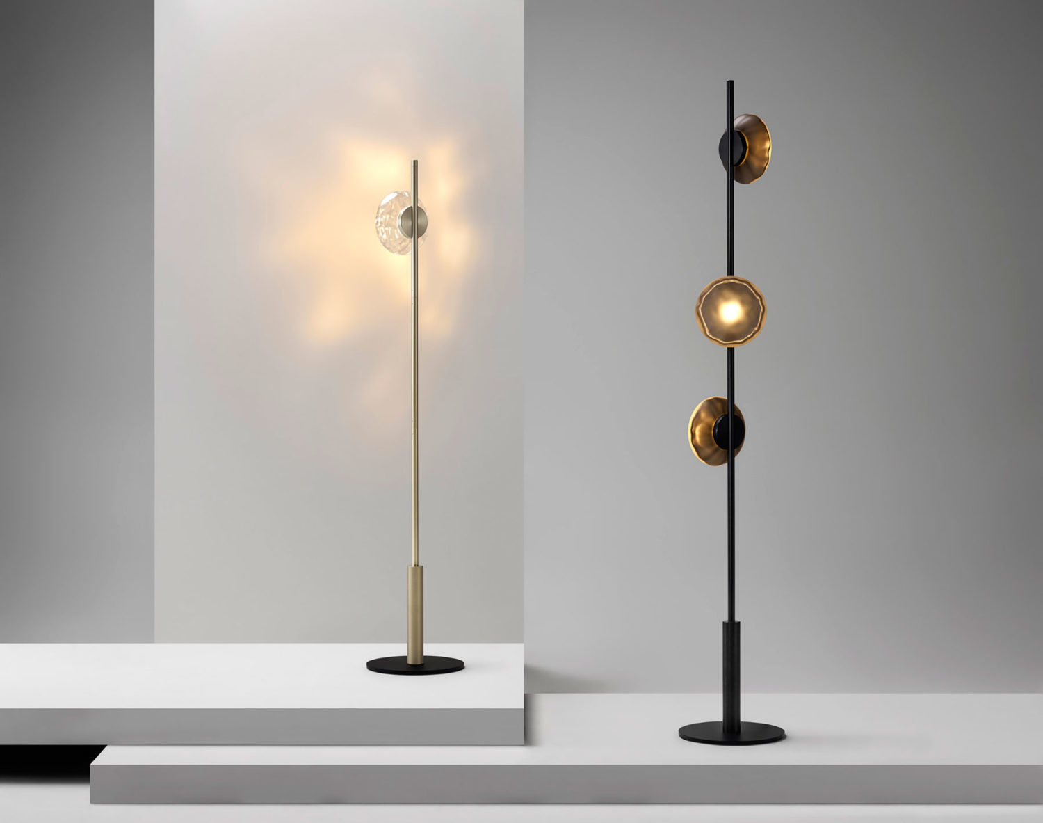 Ross Gardam Launches New Lighting Collection Ceto Yellowtrace