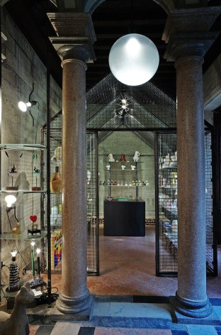 Museo Bagatti Valsecci Milan, Design Shop | Yellowtrace.