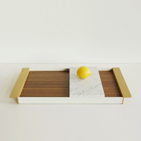 Perimieter Tray by Ladies & Gentlemen Studio | Yellowtrace.