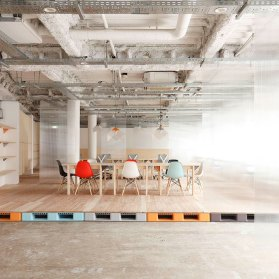 Mozilla Factory, Japan by Nosigner | Yellowtrace.