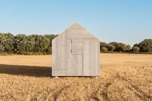 Portable Home APH80 by ABATON | Yellowtrace.