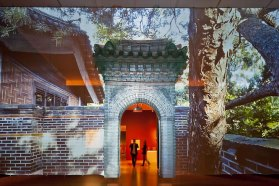 Do Ho Suh, Gate, Seattle Art Museum | Yellowtrace