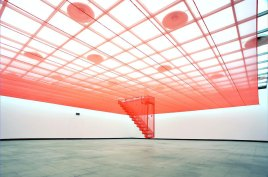 Do Ho Suh, Staircase | Yellowtrace