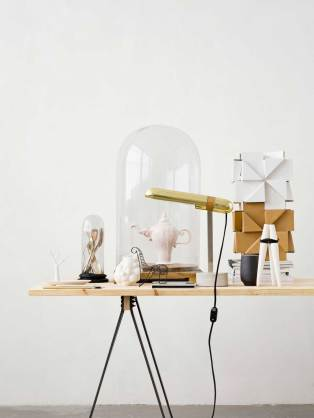 Heidi Lerkenfeldt Interior & Still Life Photography | Yellowtrace