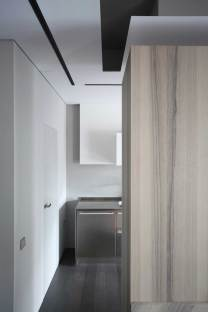 UdA Architetti Apartment Renovation in Torino Italy | Yellowtrace
