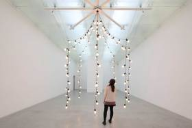 Installations by Jeppe Hein | Yellowtrace