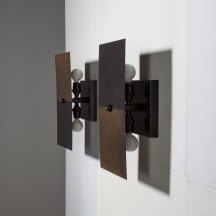 Apparatus Studio Pivot Sconce | Yellowtrace