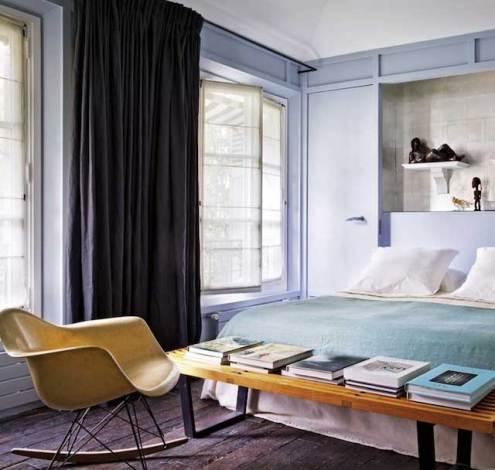 Cora Buttenbender's Parisian Loft | Yellowtrace