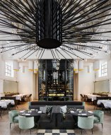 The Jane Restaurant in Antwerp, Divine Fine Dining by Piet Boon | Yellowtrace