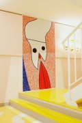 The Mendini's New FRAGILE Gallery In Milan, Italy | Yellowtrace