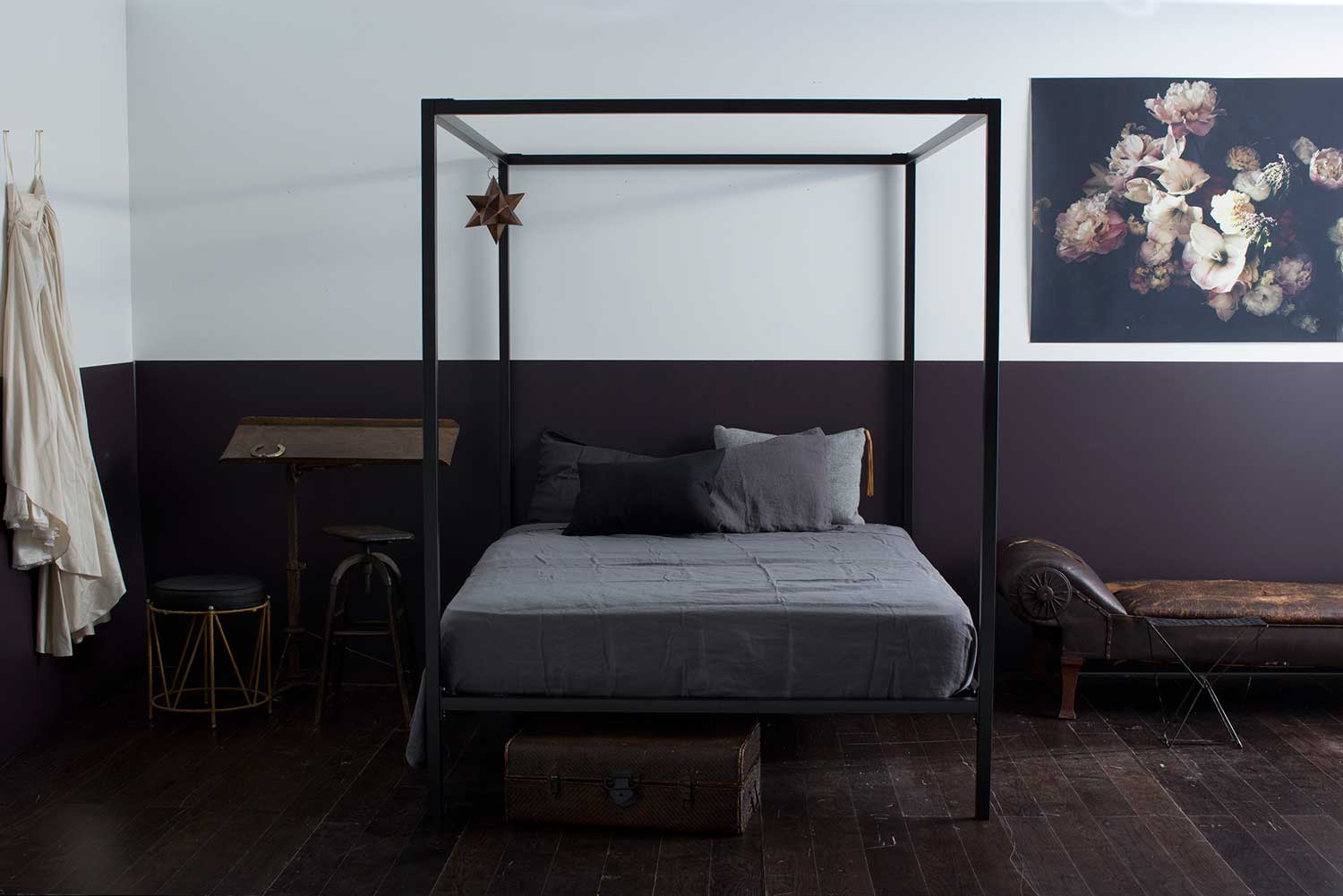 4 Poster Bed Melbourne Australian Design News September 2014 Yellowtrace