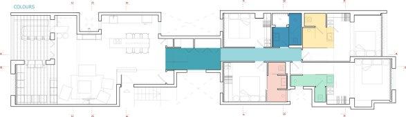 Rocha Apartment byCaSA| Yellowtrace
