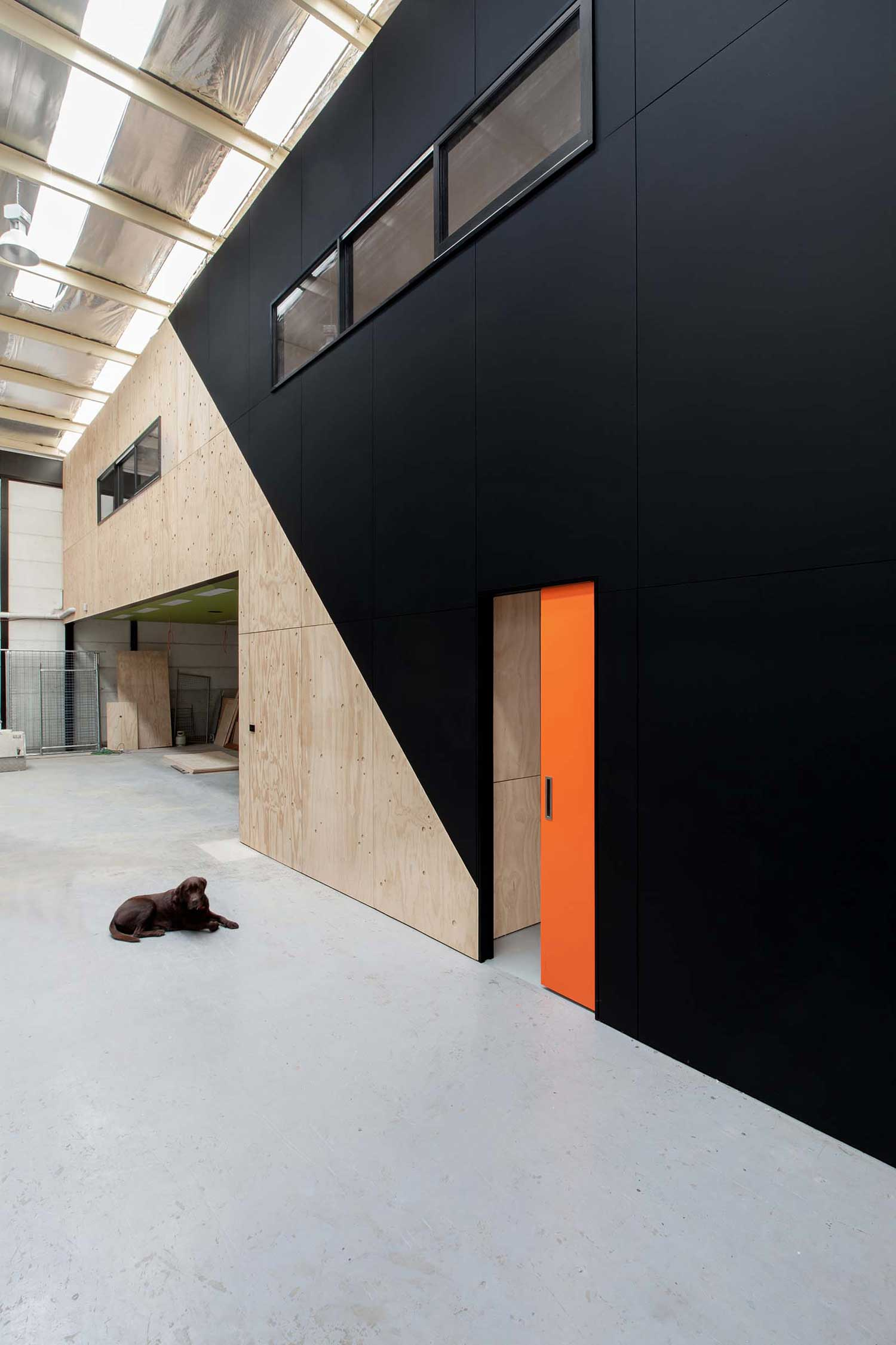 Warehouse Designer Australian Design News September 2014 Yellowtrace