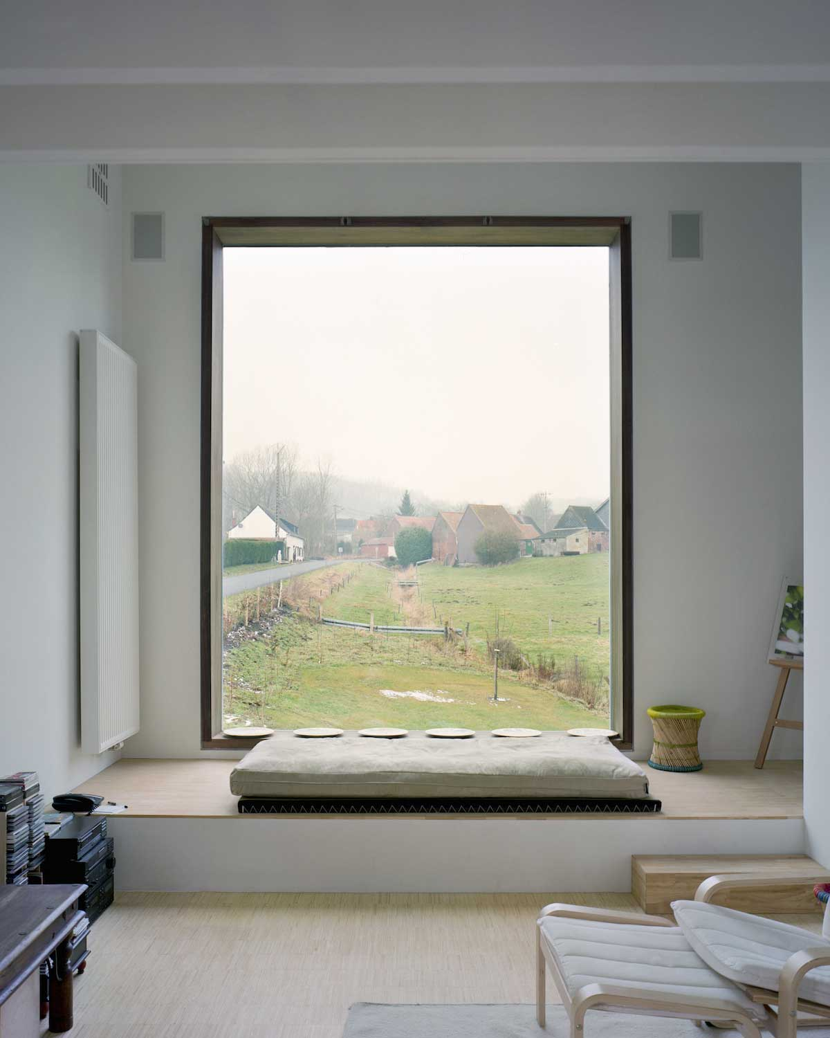 Roversi Stufe Stories On Design Window Seats Curated By Yellowtrace