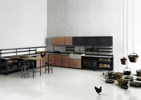 Boffi Kitchenology 2015 Campaign 2015 | Yellowtrace