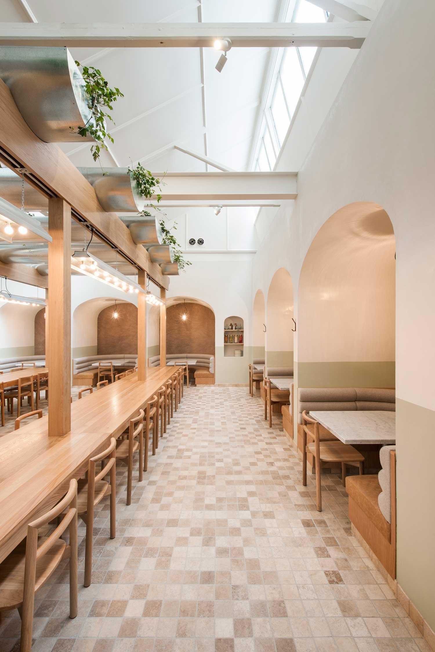 Kaper design restaurant hospitality design inspiration for Design studio adelaide