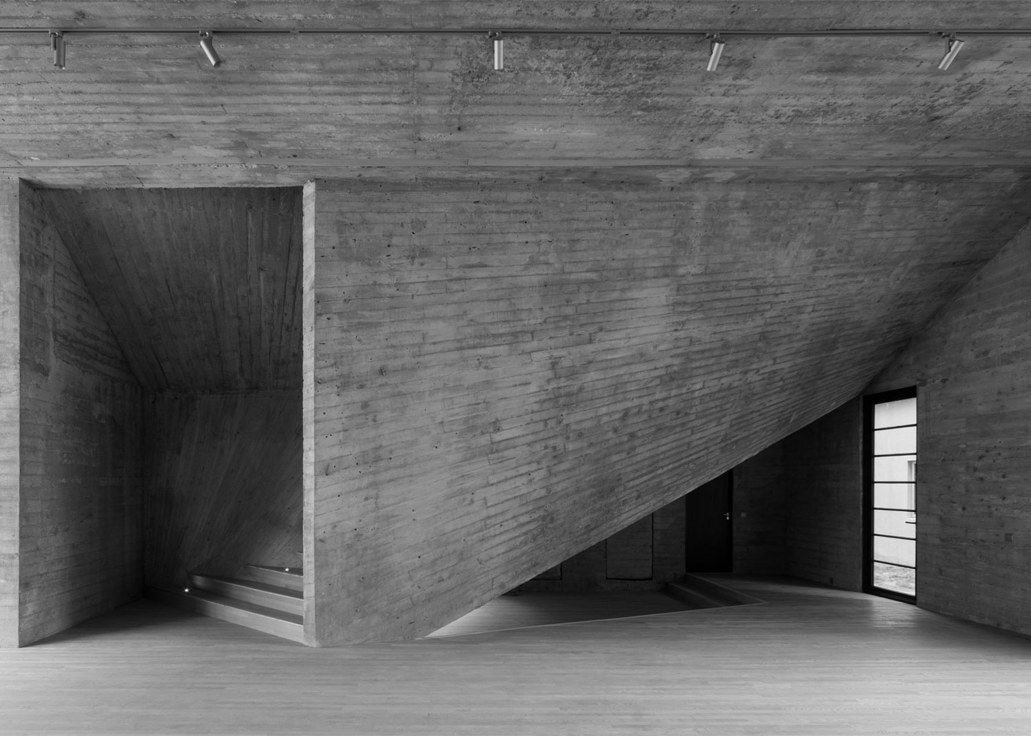 Fab Union Space In Shanghai By Archi Union Architects