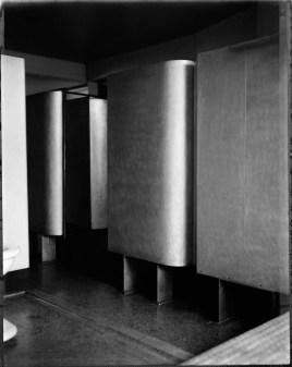 Maison de Verre, Paris by Pierre Chareau + Bernard Bijvoet, Photography by Francois Halard   Yellowtrace